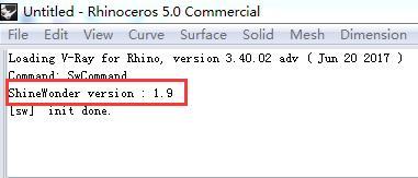 Renderwow V-Ray for Rhino cloud rendering guidline